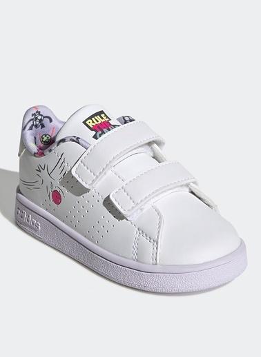 adidas Yürüyüş Ayakkabısı Beyaz